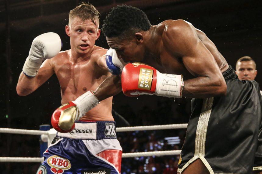 Sebastian Formella vs. Tulani Mbenge – Rückblick auf das Mega-Event in der CU Arena