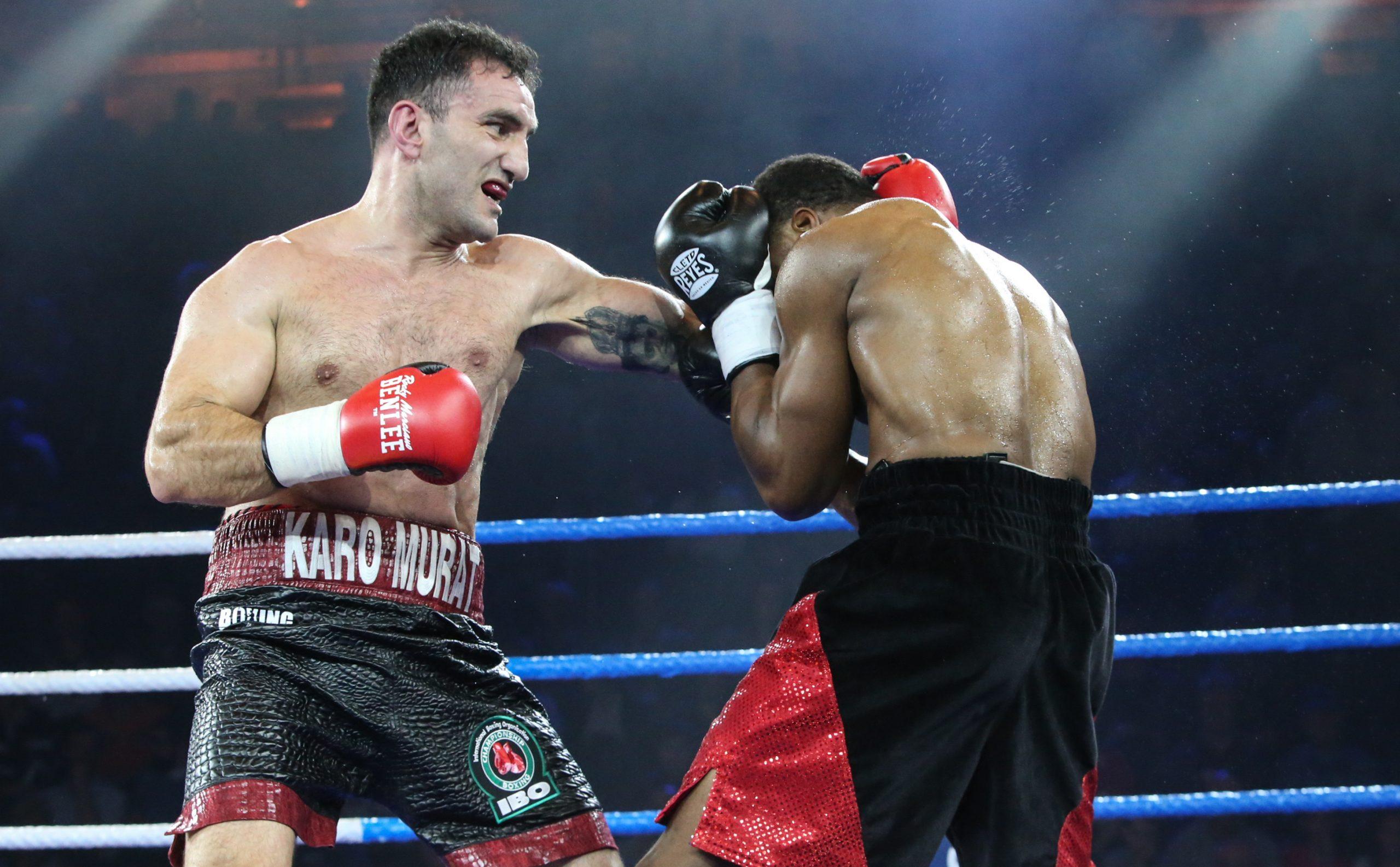 Corona schlägt zu: EC Boxing verlegt Kämpfe ins eigene Gym