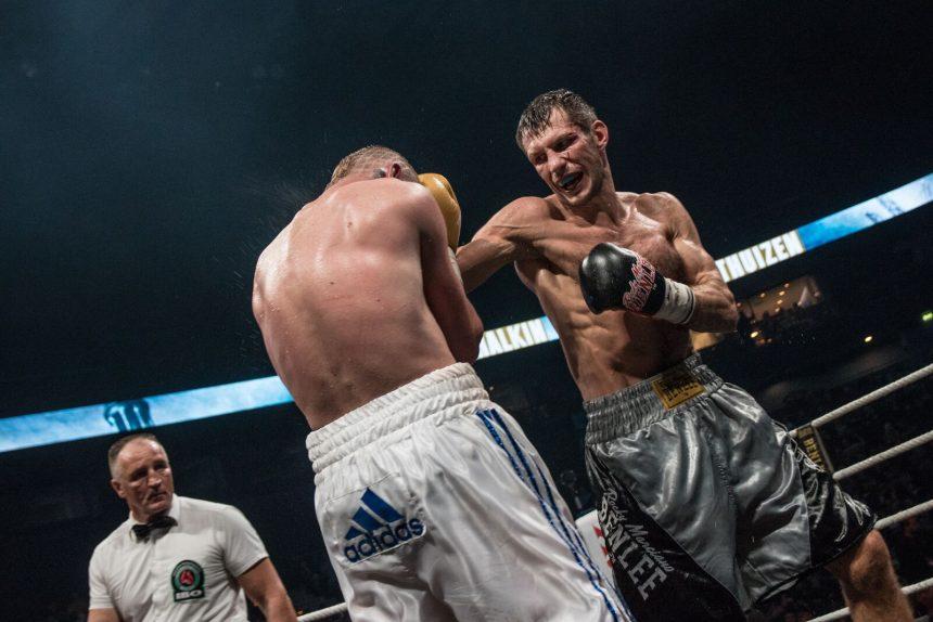 Am 20. März: Igor Mikhalkin kehrt in den Ring zurück